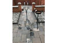 Lovely decrorative wrought iron garden plant stands