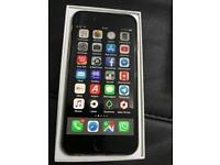 iPhone 6 16GB Unlocked Space Gray Boxed With Charger