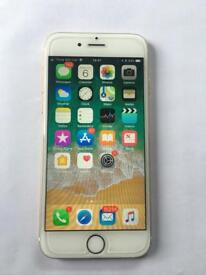 iPhone 6, 64gb, gold,unlocked, excellent condition.