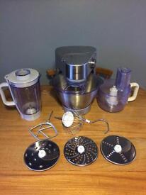 Kenwood Mixer Processor & Liquidiser £50