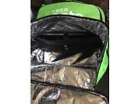 Insulating bag