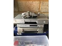 DVD & VHS player randoms