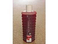 Avon 500ml Red Berries Bubble Bath Bath & Body Christmas Stocking Filler Gift Idea