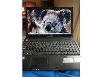 Emachines e732 laptop