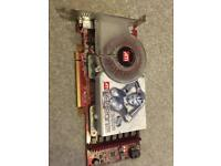 ATi Radeon X1950XT Graphics Card