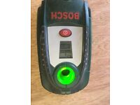 Bosch PDO 6 Digital Cable/Metal Detector