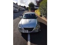 Daihatsu Copen. 1.3. Full 12 Month MOT, 2 new tyres, 1 Female Owner, Excellent Condition