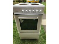 50 cm wide electric cooker (DELIVERY & FITTING AVAILABLE)