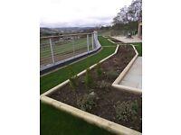 Gardener - 3 to 4 hours per week