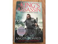 The King's Assassin (by Angus Donald)