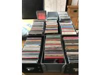 Job lot CDs