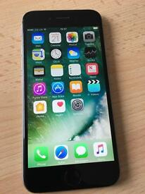 Apple iphone 6 64gb on o2 giffgaff