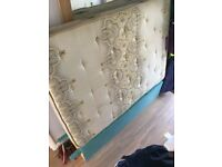 Used Double Mattress £5 pick up only