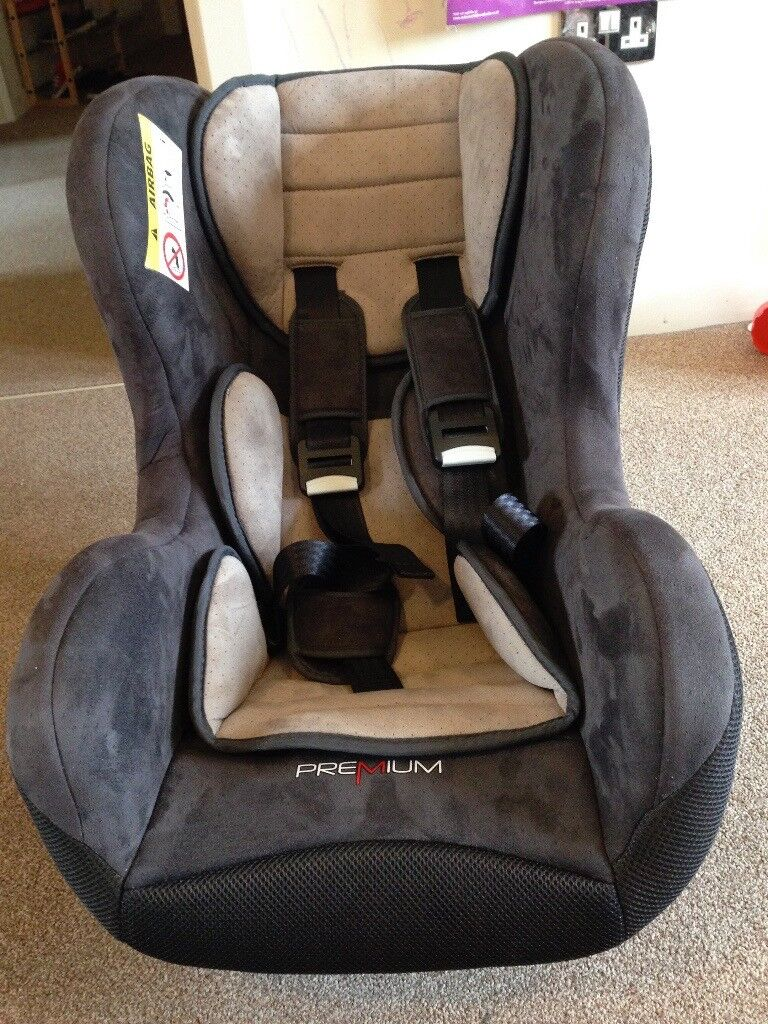 £40 for quick sale, very good condition car seat