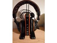 Turtle Beach Tango Wireless Headset & Router