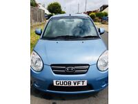 Kia Picanto Ice 2008 low mileage low insurance ideal first car