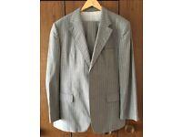 Hugo Boss Gamble/Vegas suit