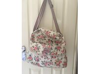 Cath Kidston Changing Bag - good condition
