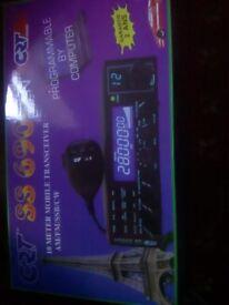 Crt 6900n cb radio