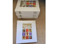 Changing Rooms Magazine Binders Issues 1 - 60