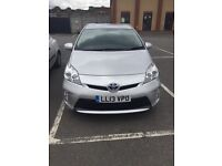 Toyota Prius 2013 for Sale Import