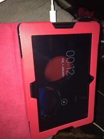 Lenovo 10.1 inch tablet