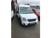 Ford Transit Connect 90 T230 2013 Cheap