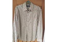 Men's French Connection large shirt