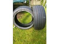 195 40 16 tyres