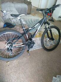 mauntain Bike