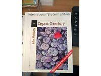 Organic Chemistry International Students Edition (Hardcover) for SALE