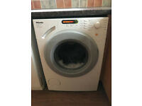 Miele Novotronic Washing Machine W1613