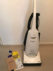 *TAKEN STC* Panasonic Vacuum Cleaner- Still working - Free