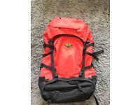 65L Travel Backpack