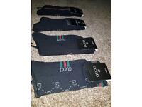 Men's designer socks (£3each or 3 for £5)