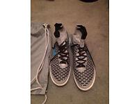 Nike Magista X Wolf Grey Turquoise