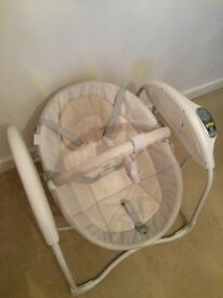 Graco Electronic Baby Swing - £40