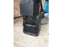 New & used stereo systems for sale in Belfast - Gumtree