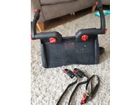 Lascal mini buggy board (uncut connectors)