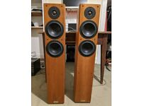 Tannoy Revolution R2 - High Quality Floorstanding Audiophile HiFi Speakers