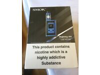 smok majesty kit new unopened