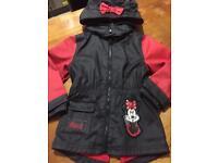 Disney Minnie Mouse jacket