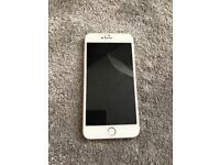 Apple IPhone 6+ Broken For Spares And Repairs