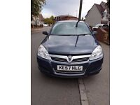 LOW MILEAGE -1 OWNER - VAUXHALL ASTRA SPECIAL CDTI 1.3 DEISEL 6 SPEED 5DR