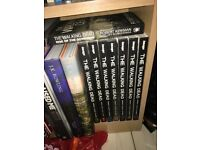The Walking Dead Book 1 - 7