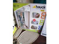 HAUCK safety gates ×2