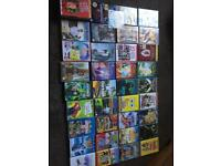 37 family and kids dvd's