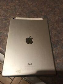 iPad Air 16gb wifi