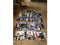 46 old Chelsea Football Club Official Magazine 's for sale