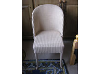 woven chair by Lloyd Loom for sale